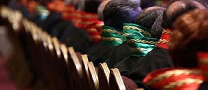 BAKAN GÜL DUYURDU, BİN 200 HAKİM SAVCI ALINACAK