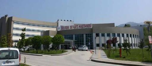 BİONTECH AŞISI DEVREK'E GELDİ