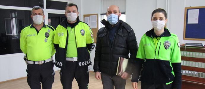 BÖLGE HABER OLARAK POLİS HAFTASINI KUTLADIK