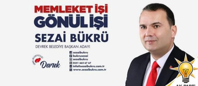 BÜKRÜ,  MEHMET AKİF ERSOY'U ANDI