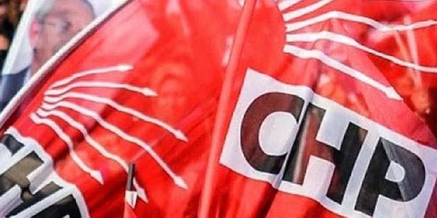 CHP PARTİ MECLİSİ OLAĞANÜSTÜ TOPLANIYOR