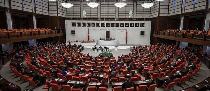 """""""CUMHURİYETİMİZİN TEMEL NİTELİKLERİ PAYLAŞILAMAZ!"""""""