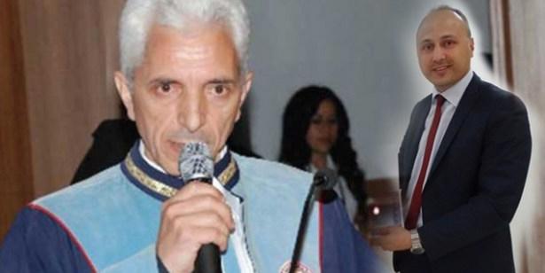 DEKAN PROF. DR. AZAR ÖSYM'YE ATANDI