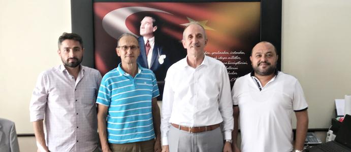 DEVREK'İN ÖĞRENCİ SAYISI 7 BİNİN ÜZERİNDE