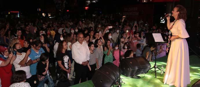 DEVREK'TE 30 AĞUSTOS ZAFER KONSERİ