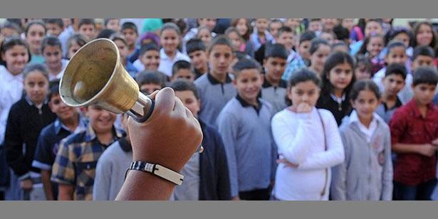 DEVREK'TE 6 BİN 843 ÖĞRENCİ VE 477 ÖĞRETMEN BUGÜN DERS BAŞI YAPIYOR