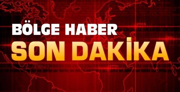 DEVREK'TE SEYİR  HALİNDEKİ OTOMOBİL ALEV ALDI