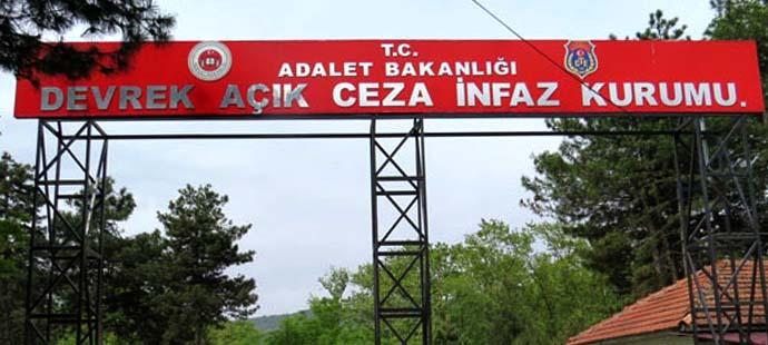 DEVREK'TE TAHLİYELER BAŞLADI