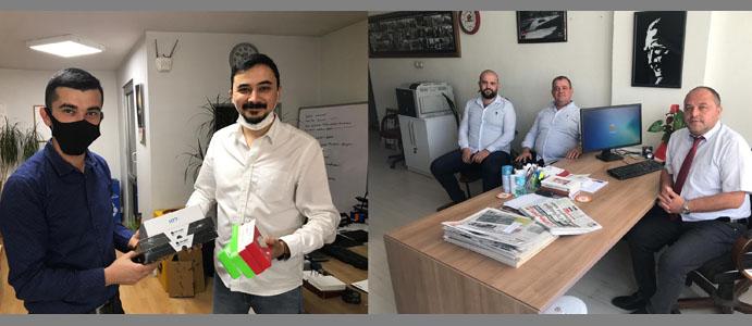 """""""ELİNİ UZAT / UZAKTA KALMASINLAR"""" KAMPANYASINA DESTEK SÜRÜYOR"""