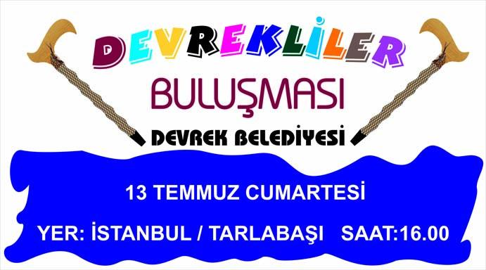 FESTİVAL ÖNCESİ İSTANBUL'DA DEV BULUŞMA