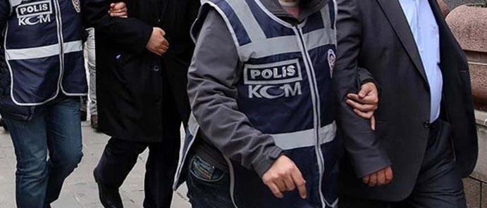 FETÖ SORUŞTURMASINDA GÖREVLİ 7 ASKERE GÖZALTI!