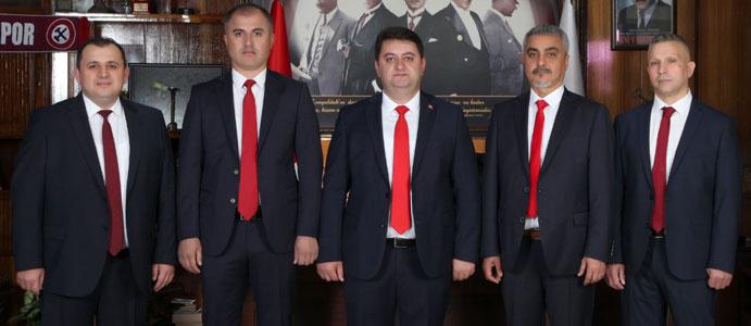 """""""GAZİLERİMİZ GURUR KAYNAĞIMIZDIR"""""""