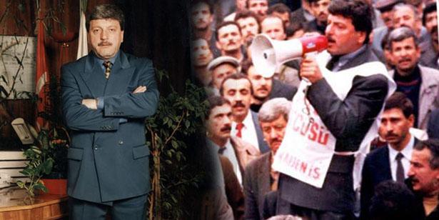 GMİS DENİZER'İ MEZARI BAŞINDA ANACAK