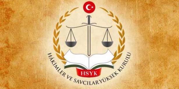Hakim ve savcı atamaları açıklandı: İşte Zonguldak'a gelen hakim ve savcılar