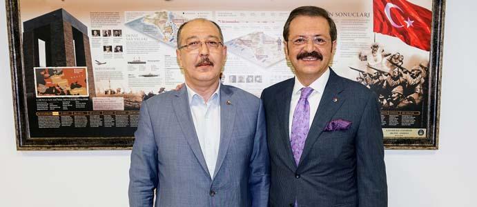 HİSARCIKLIOĞLU DEVREK'E GELİYOR