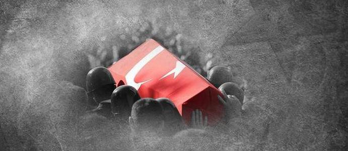 İDLİB'TEN ACI HABER GELDİ