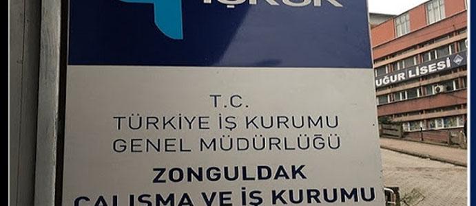 İŞKUR'U ELE GEÇİRDİ