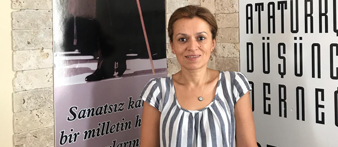 KARADEMİR: LOZAN'DA ATILAN İMZA SEVR'İ ÇÖP TENEKESİNE ATTI