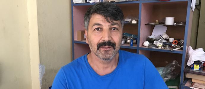 KARAYOLLARI HEYELANZEDELERE ÖDEMELERE BAŞLADI