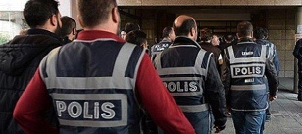 'KOMİSERLİK SINAVI' SORUŞTURMASINDA 34 GÖZALTI