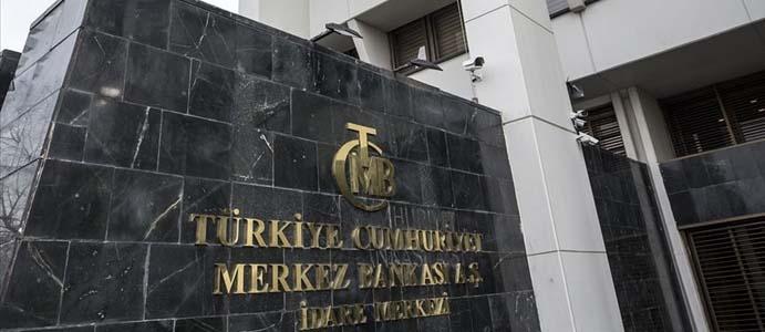 MERKEZ BANKASI'NDA GÖREV DEĞİŞİKLİĞİ