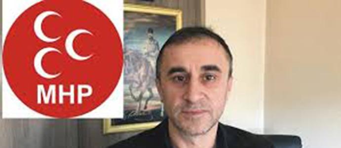 MHP, DEVREK'TE MEVCUT BAŞKAN EROL KAPTAN'LA KONGREYE GİDECEK