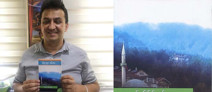 """ÖĞRETMEN-ŞAİR KARKA'DAN """"KAYIP İLANI"""""""
