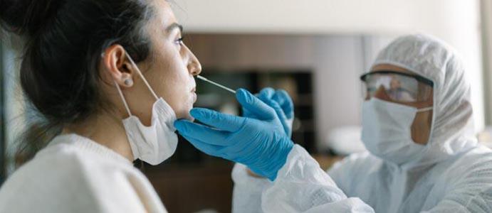 PCR TESTİ YAPTIRMAK İÇİN BU HASTANELERE GİTMEK GEREKİYOR