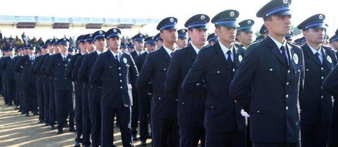 POMEM 8 BİN POLİS ALACAK