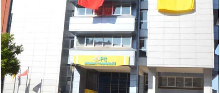 PTT'DE VİRÜS ŞOKU