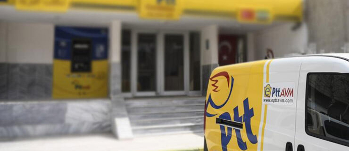 PTT'DEN YILBAŞI İNDİRİMİ