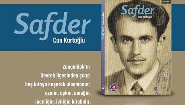 'SAFDER' OKURLA BULUŞUYOR