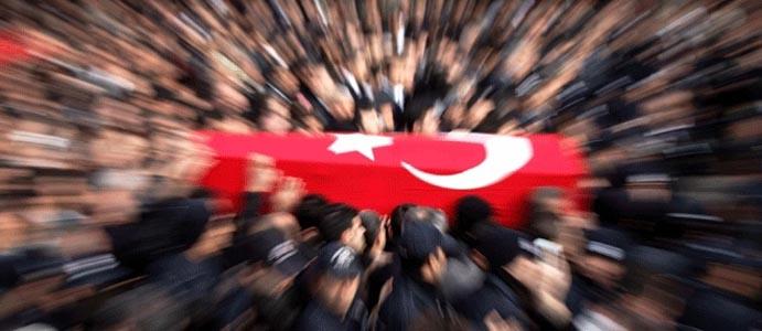 ŞIRNAK'TAN ACI HABER GELDİ