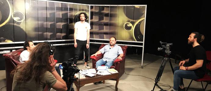 TIĞ, 3 NİSAN TV'NİN KONUĞU OLDU