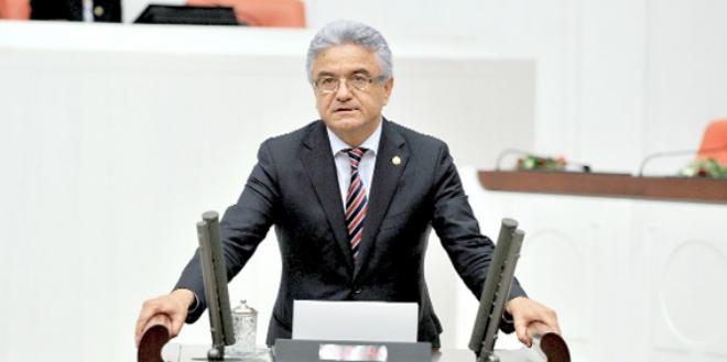 TURPCU: AKP'LİLERCE REDDEDİLEN KANUN TEKLİFİNİN İÇERİĞİ VE KAPSAMI NEYDİ?