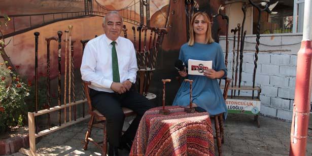 TV8 İNT DEVREK'İN KÜLTÜREL VE SOSYAL DEĞERLERİNİ TANITACAK