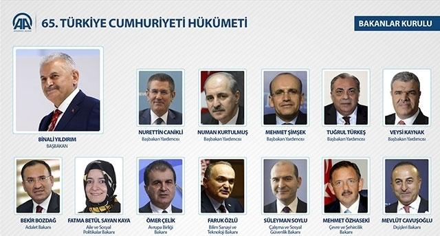 ZONGULDAK'A YİNE 'BAKAN' YOK!
