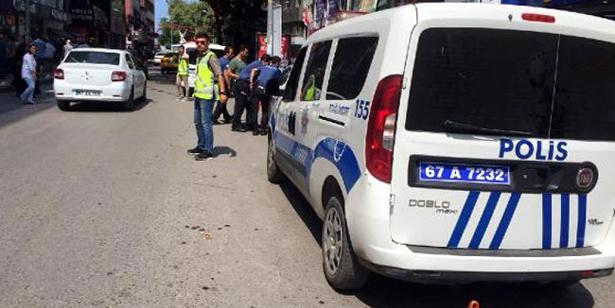 ZONGULDAK'TA 777 POLİS SAHAYA ÇIKIYOR