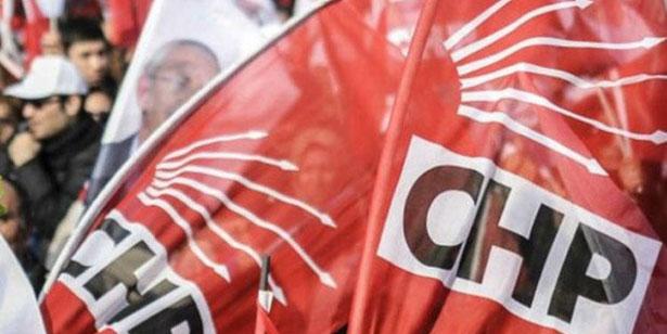 CHP'DE TARİH DEĞİŞİKLİĞİ
