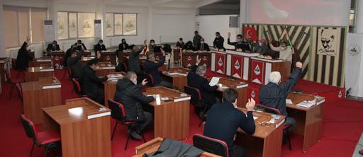 MECLİS TOPLANTISI ERTELENDİ