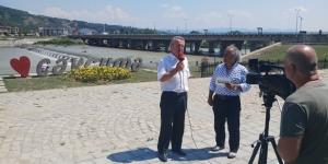 'FİLYOS PROJESİ'NDE DOĞAYI BOZMAMALIYIZ'