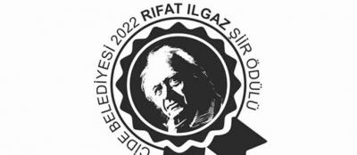 2022 RIFAT ILGAZ ŞİİR ÖDÜLÜ KATILIM KOŞULLARI AÇIKLANDI