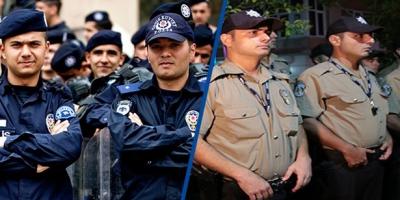 25 BİN 500 POLİS VE BEKÇİ ALIMI YAPILACAK