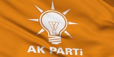 AKP'DE İLÇE VE BELDELER İÇİN TARİH BELLİ OLDU
