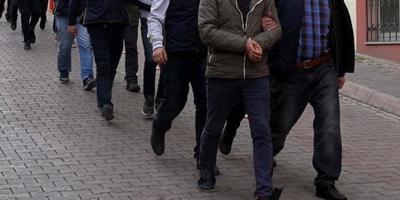ANKARA CUMHURİYET BAŞSAVCILIĞI'NDAN SAĞLIK ÇALIŞANLARINA FETÖ OPERASYONU
