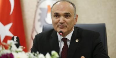 BAKAN ÖZLÜ ZONGULDAK'A  GELİYOR