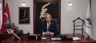 BAŞKAN BOZKURT, FESTİVALE DESTEK VERENLERE TEŞEKKÜR ETTİ
