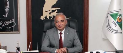 """BAŞKAN BOZKURT, KPSS'YE GİRECEKLERE """"BAŞARI"""" DİLEDİ"""