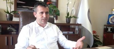 """""""BEN DE ARNAVUT CEMAL'IN OĞLUYSAM SİZİ SÜRÜNDÜRECEĞİM"""""""