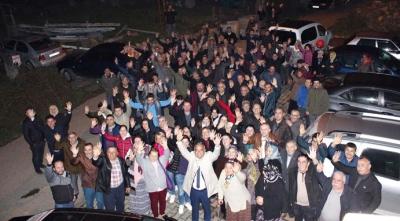 BOZKURT: DEVREK'İN BİR BEŞ YILI DAHA KAYBETMEYE ZAMANI YOKTUR